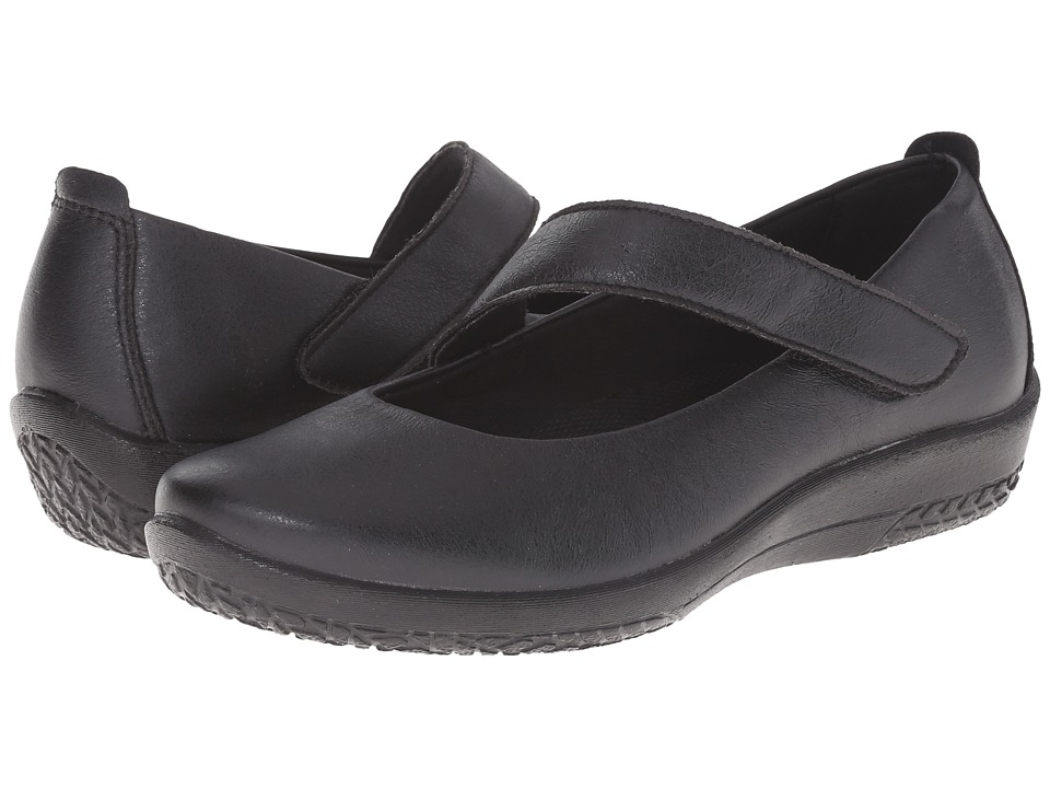 Arcopedico - Lisa (Black) Women