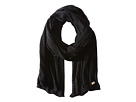 Cole Haan Feather Weight Jersey Oversized Scarf