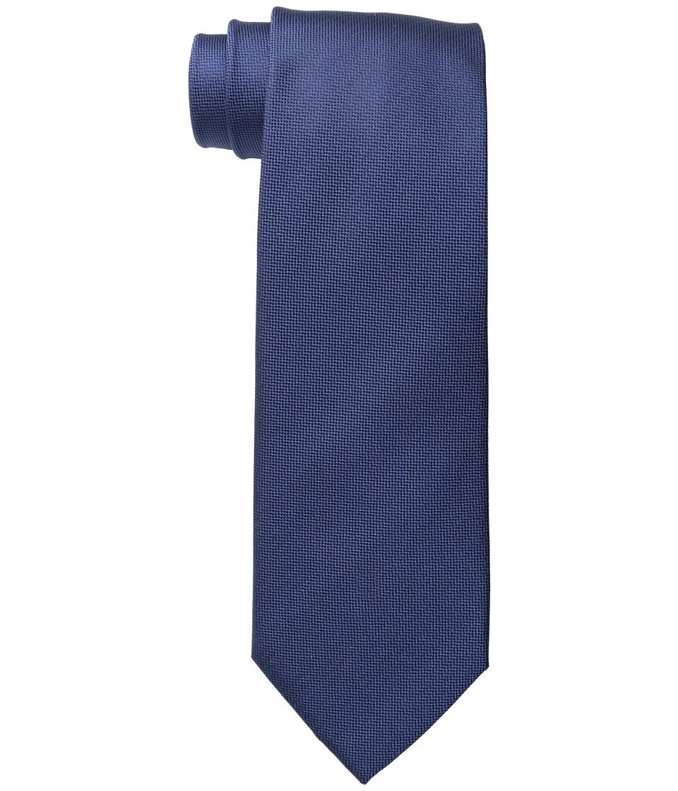 Cufflinks Inc. Silk Tie Navy Ties