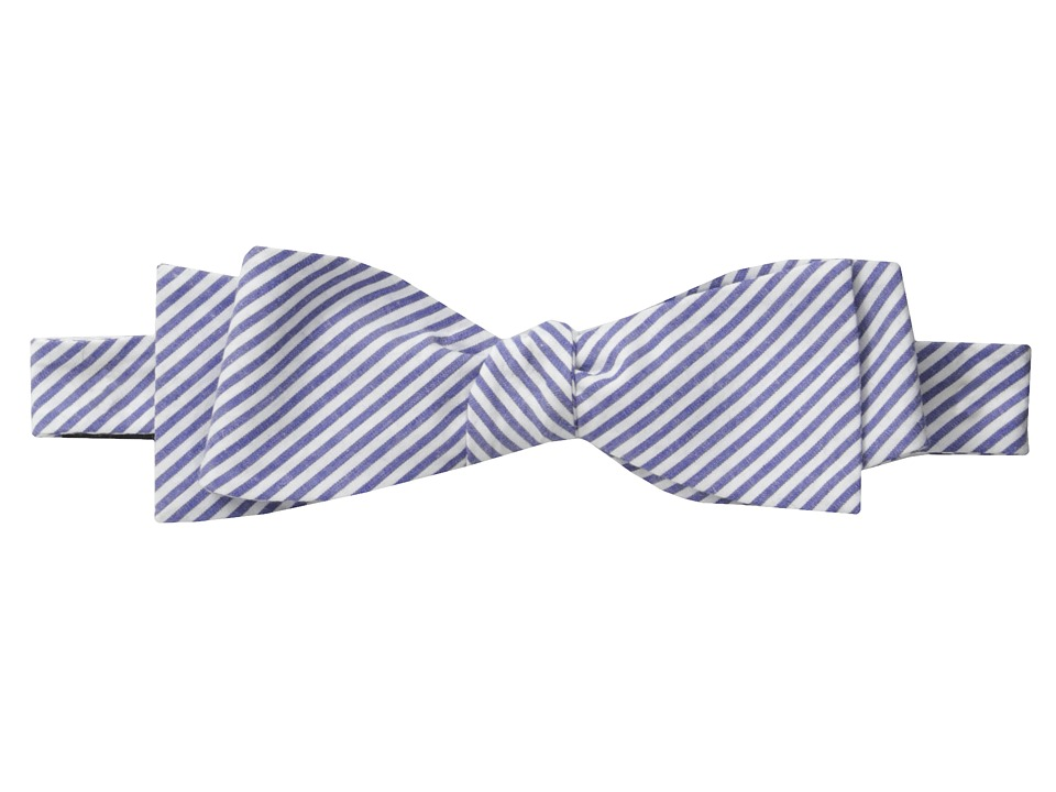 Cufflinks Inc. - Striped Cotton Bow Tie