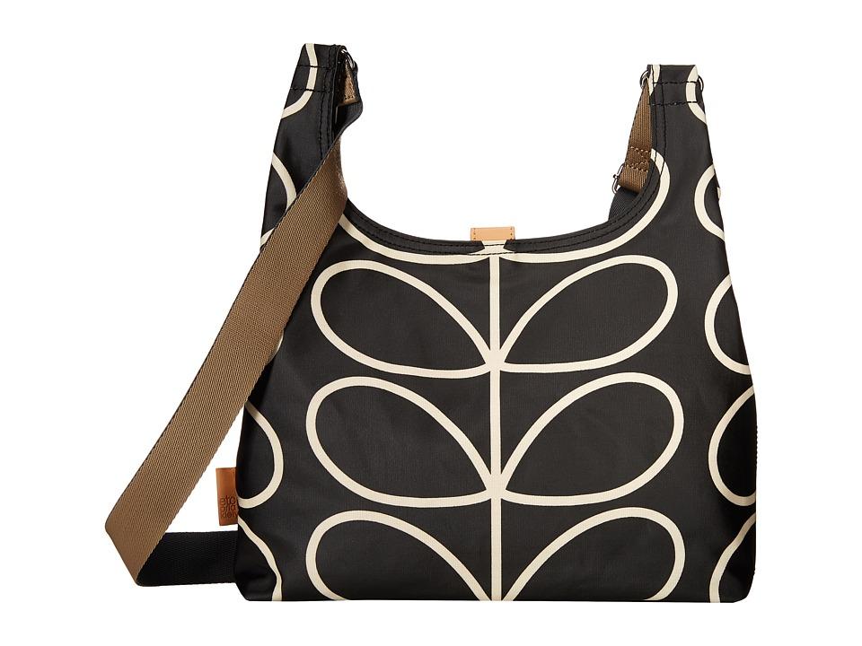Orla Kiely - Midi Sling Bag