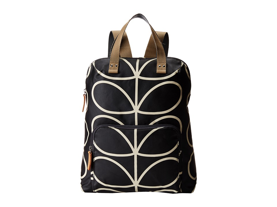Orla Kiely - Backpack Tote