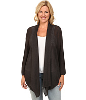 NIC+ZOE - Plus Size At Ease Cardy