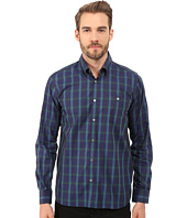 Ted Baker - Thepane Long Sleeve Check Shirt