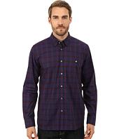 Ted Baker - Thepane Long Sleeve Check Shirt