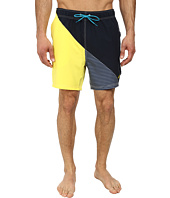 Nautica - Pieced Stipe Trunk
