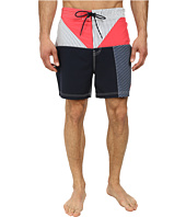 Nautica - Stripe Color Block Trunk