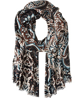 Echo Design - Romantic Paisley Wrap