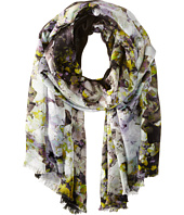 Echo Design - Painted Flowers Tubular Wrap