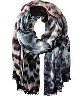 Echo Design - Artist's Leopard Tubular Wrap
