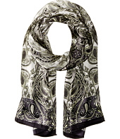 Echo Design - Paisley in the Woods Oblong