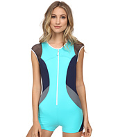 Nautica - Off The Block One-Piece Swimsuit NA20556