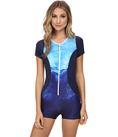 Nautica - Into The Blue One-Piece Swimsuit NA22556