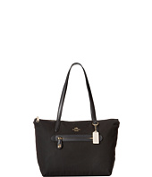 COACH - Zip Tote in Nylon
