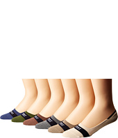 Sperry Top-Sider - Liner 6-Pack Giftable