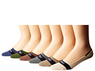 Sperry Top-Sider Liner 6-Pack Giftable