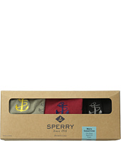 Sperry Top-Sider - Novelty Crew 3-Pack Giftable
