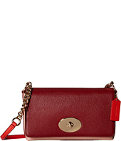 COACH - Color Block Crosstown Crossbody