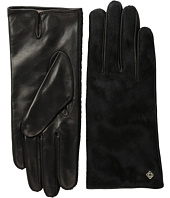 Cole Haan - Haircalf Back Leather Glove
