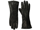 Cole Haan Long Leather Glove with Points