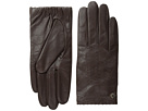 Cole Haan Whipstitch Shortie Leather Glove