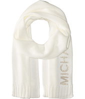 MICHAEL Michael Kors - Heat Seal Studded Logo Scarf