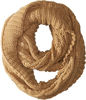 MICHAEL Michael Kors - Hand Knit Large Infinity Scarf