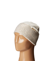 MICHAEL Michael Kors - Heat Seal Studded Cuff Hat