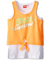 Puma Kids - Forever Awesome Tank Top (Big Kids)