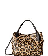 COACH - Leopard Ocelot Print Edie 28