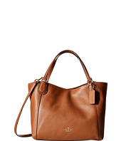 COACH - Edie Shoulder Bag