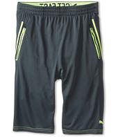 Puma Kids - Active Jersey Shorts (Big Kids)