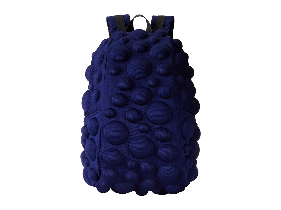 MadPax Bubble Full Pack Navy Backpack Bags