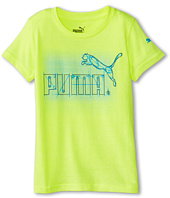 Puma Kids - Drawing Board Tee (Little Kids)