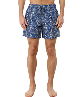 Ted Baker - Tanwell Wave Print Shortti