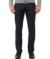Ted Baker - Lommy Classic Fit Brushed Cotton Trousers