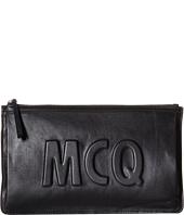 McQ - Kicks Clutch