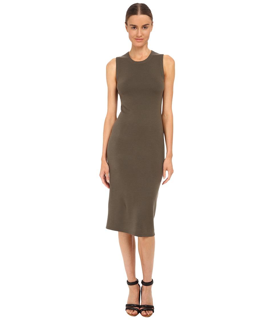 Theory Koldeen Preen Dress Military Womens Dress