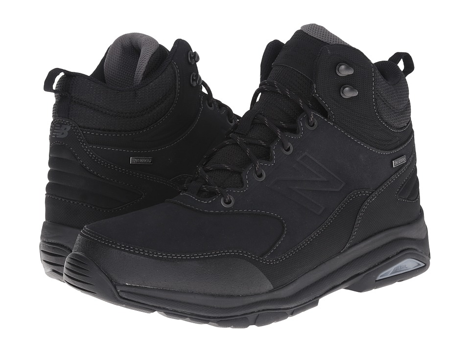 New Balance - MW1400v1 (Black) Mens Hiking Boots