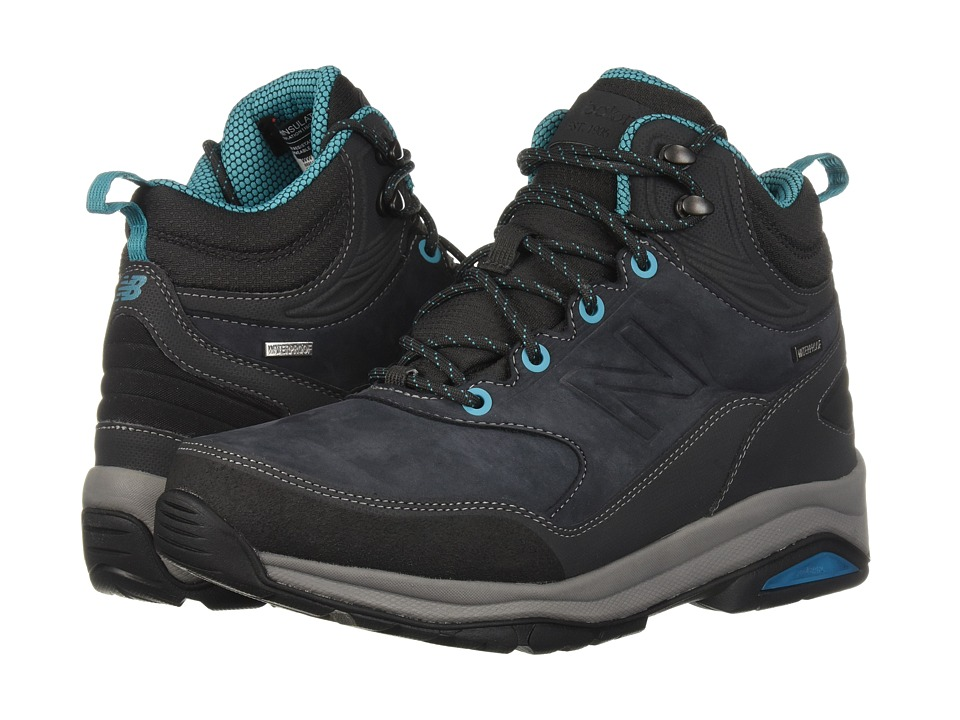 New Balance - WW1400v1 (Grey) Womens Hiking Boots