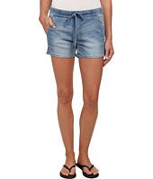 Seven7 Jeans - Knit Denim Track Shorts