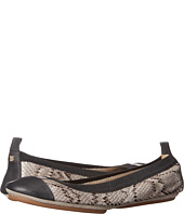 Yosi Samra - Samantha Two-Tone Fold Up Flat