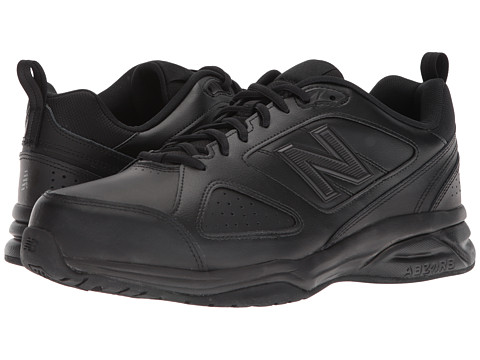 New Balance MX623v3 - Black