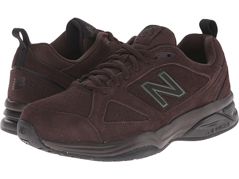 New Balance MX623v3 - Brown