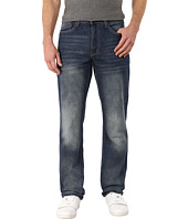 IZOD - Regular Fit Straight Leg Jeans in Atlantic