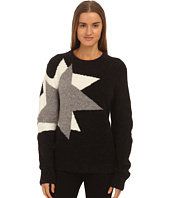 Neil Barrett - Pop Art Fluffy Jumper