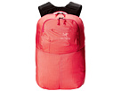 Arc'teryx Cambie Backpack (Pink Guava)