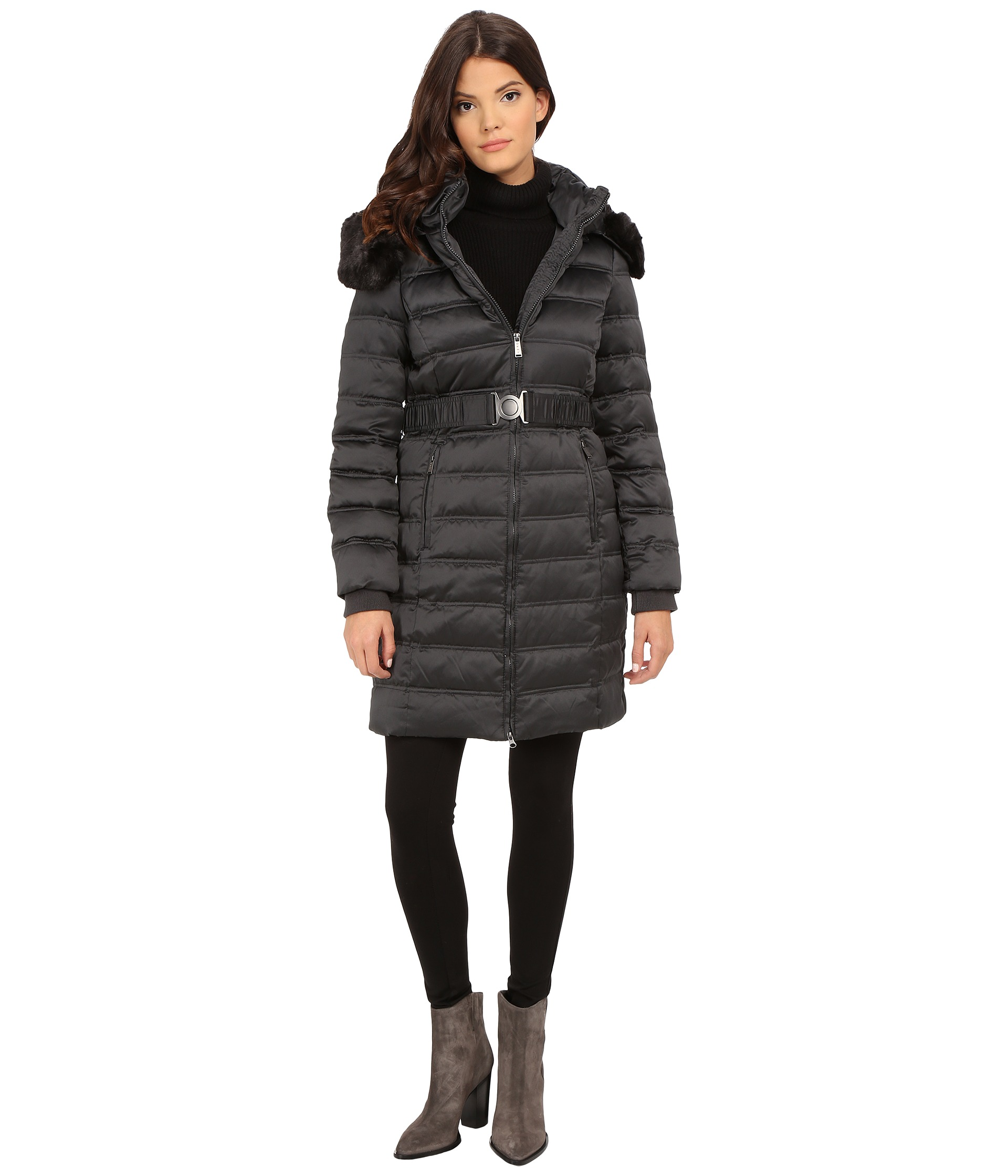 DKNY, Coats & Outerwear at 6pm.com
