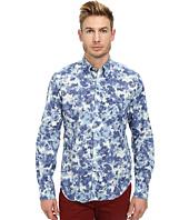 Gant Rugger - R. Porcelain Shirt E-Z Obd