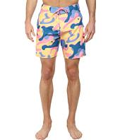 WeSC - Warhol x WeSC Boardshorts